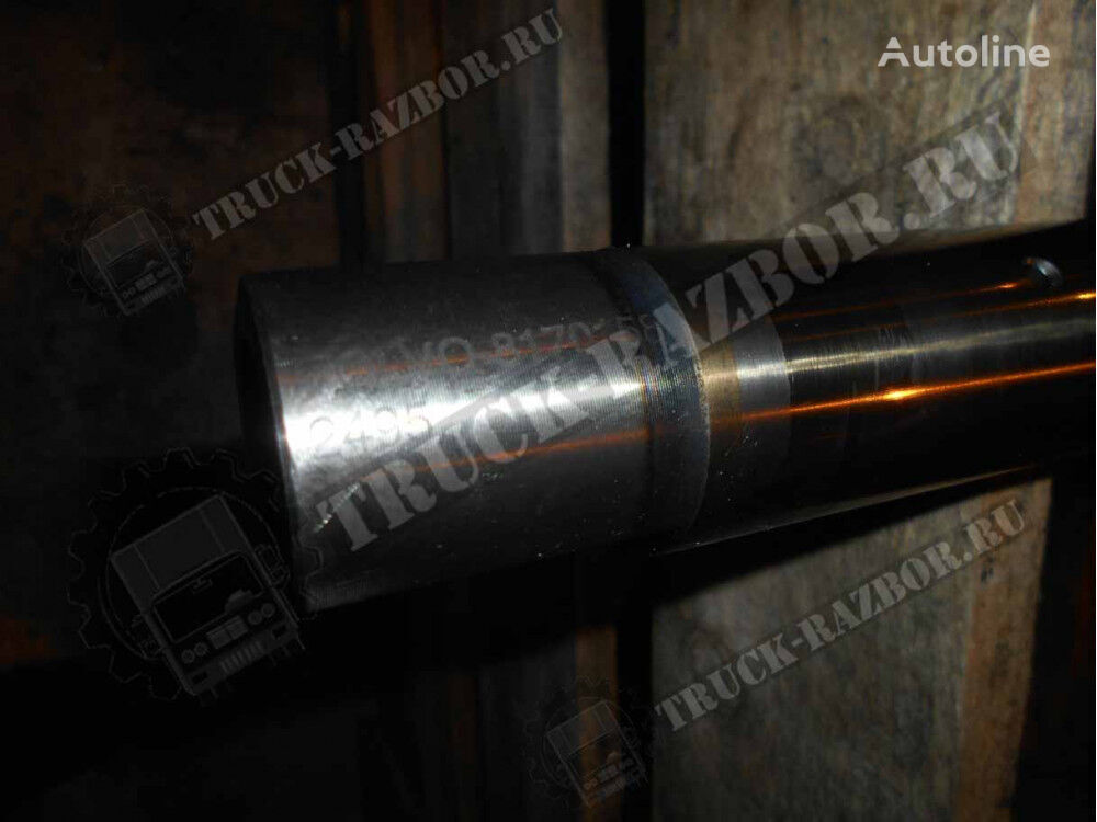 rokernyy Volvo (8170158) shaft for tractor unit