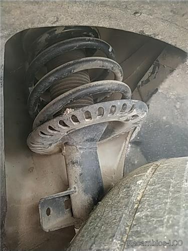 shock absorber for VOLKSWAGEN T5 Transporter (7H)(04.2003->) 1.9 Combi (largo) techo elevado [1,9 Ltr. - 62 kW TDI CAT (BRR)] truck