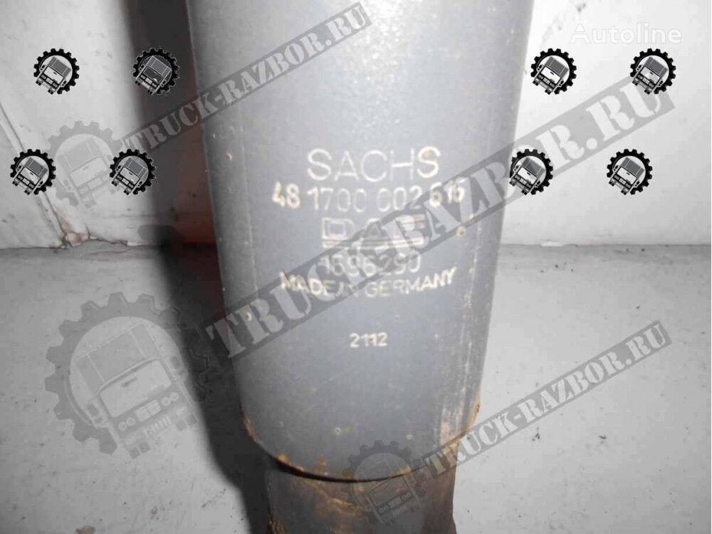 DAF peredniy (1696290) shock absorber for DAF tractor unit