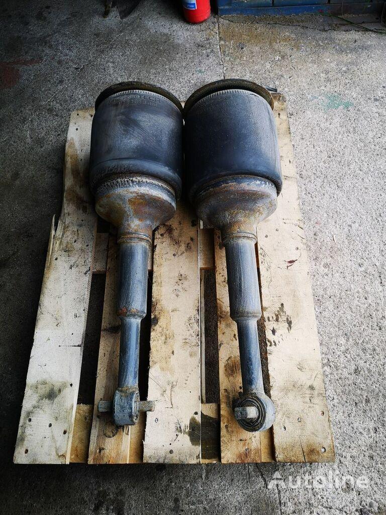 MAN (81.43650-6042) shock absorber for MAN TGS, TGX , 81.43650-6042 truck