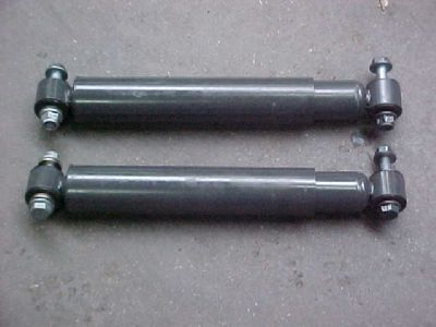 MERCEDES-BENZ Schokbreker shock absorber for MERCEDES-BENZ Axor truck