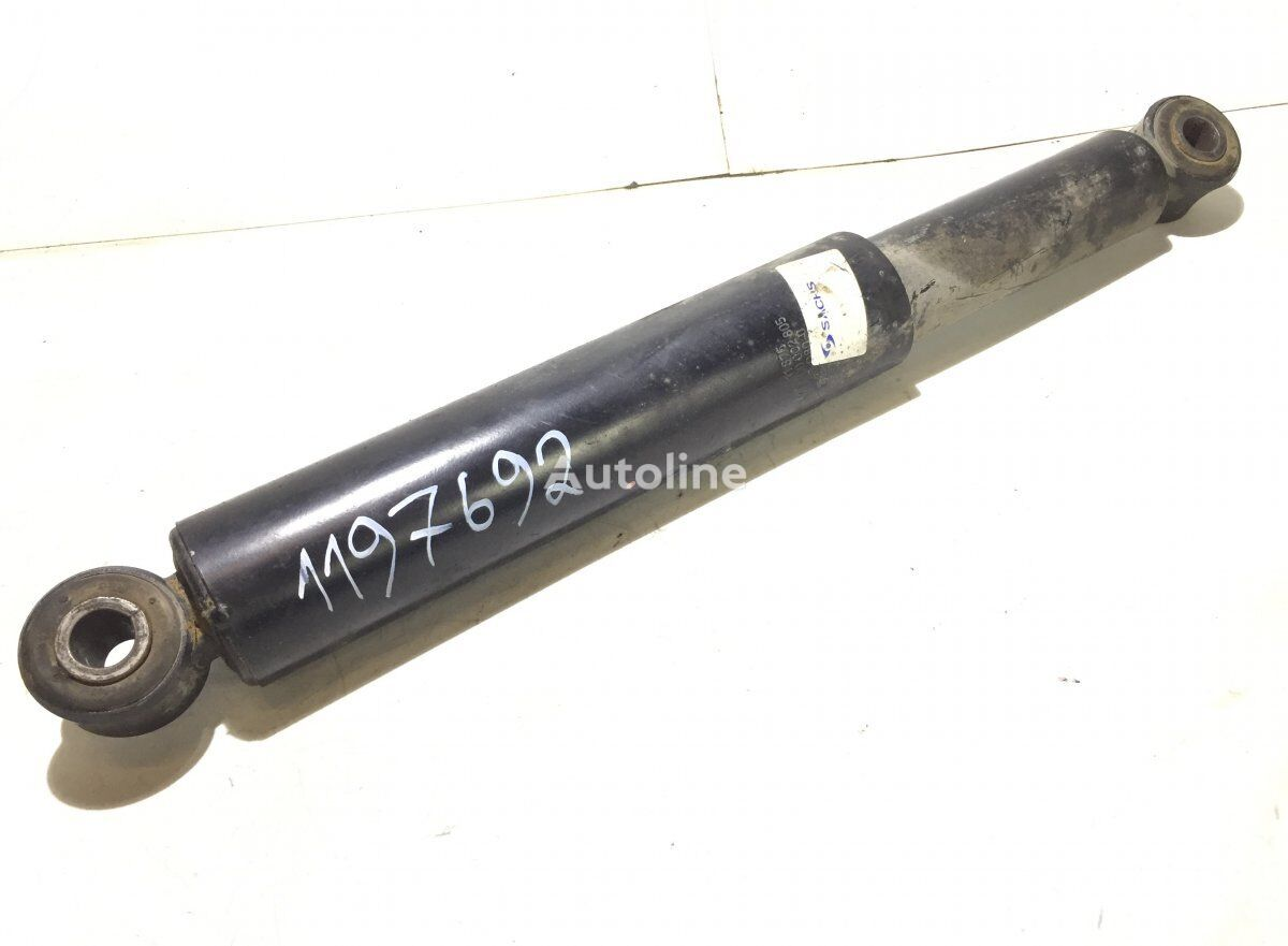 SACHS Shock Absorber, Front Axle Left (5010630133) shock absorber for RENAULT Magnum Dxi (2005-2013) truck