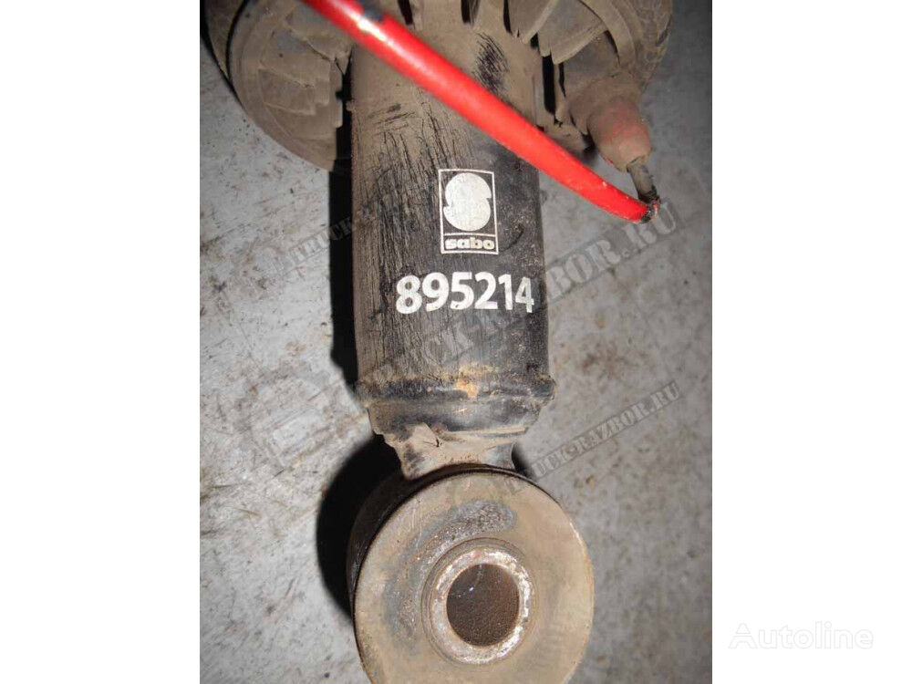 kabiny (895214) shock absorber for VOLVO tractor unit