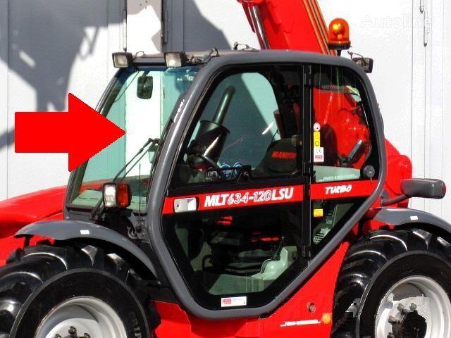 side window for MANITOU MHT860L-MHT10225, MLT630T-MLT742HL, MT732-MT1033HLT material handling equipment
