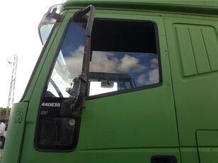 LUNA PUERTA DELANTERO IZQUIERDA Iveco EuroTech              (MP) FSA  (98407344) side window for IVECO EuroTech (MP) FSA (440 E 43) [10,3 Ltr. - 316 kW Diesel] truck