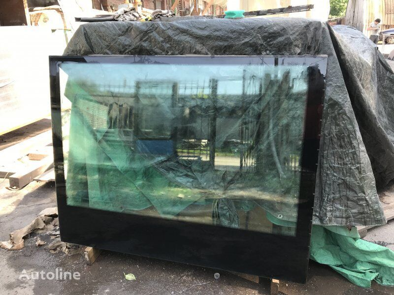 SCANIA (471415) side window for SCANIA 4-series bus