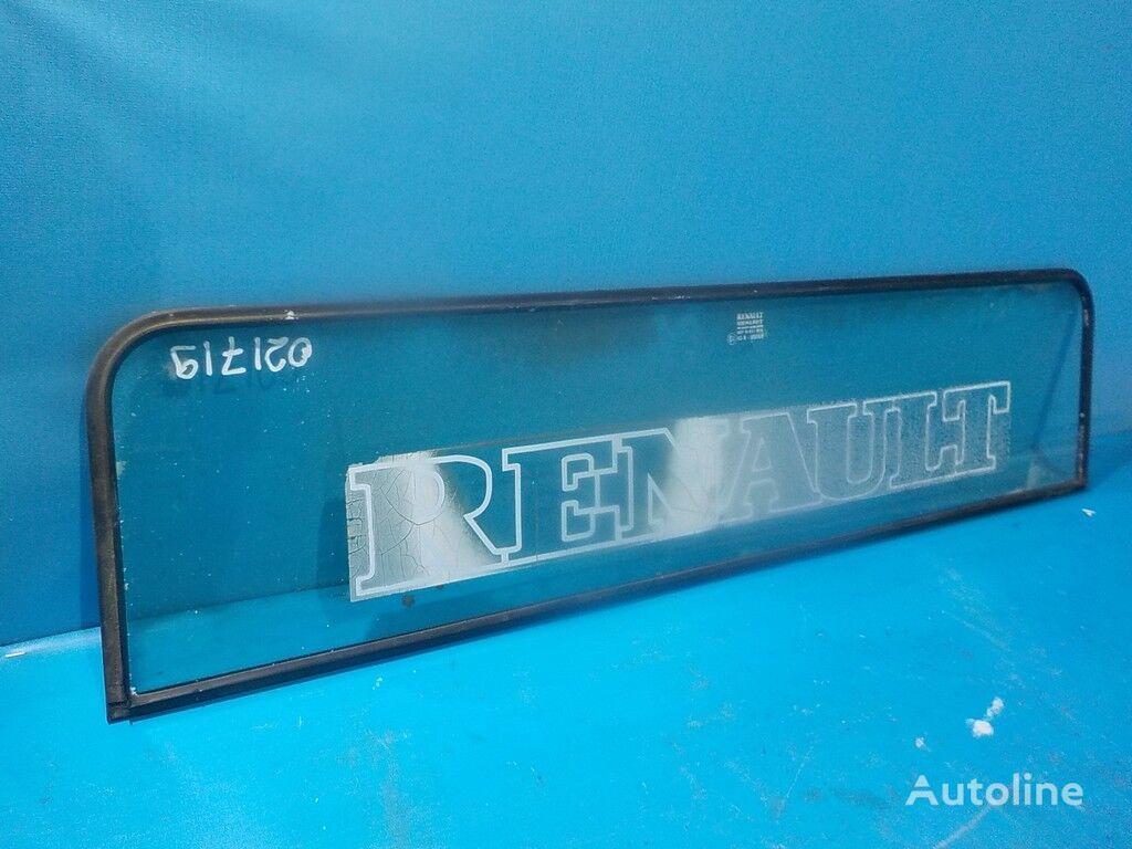 Steklo dveri peredney (5010148210) side window for RENAULT tractor unit