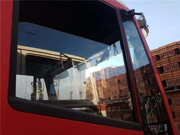 LUNA Lateral Derecha Iveco EuroCargo tector Chasis     (Modelo 80 EL  side window for IVECO EuroCargo tector Chasis (Modelo 80 EL 17) [3,9 Ltr. - 110 kW Diesel] truck