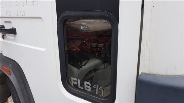 LUNA Lateral Derecha Volvo FL 6 FL 611 side window for VOLVO FL 6 FL 611 truck