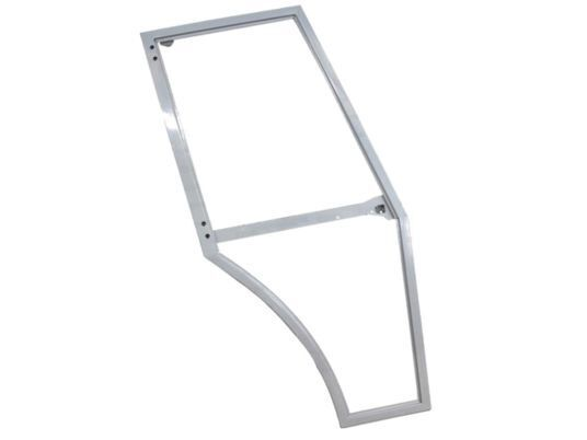 new porte droite cabine side window for MASSEY FERGUSON 300 tractor