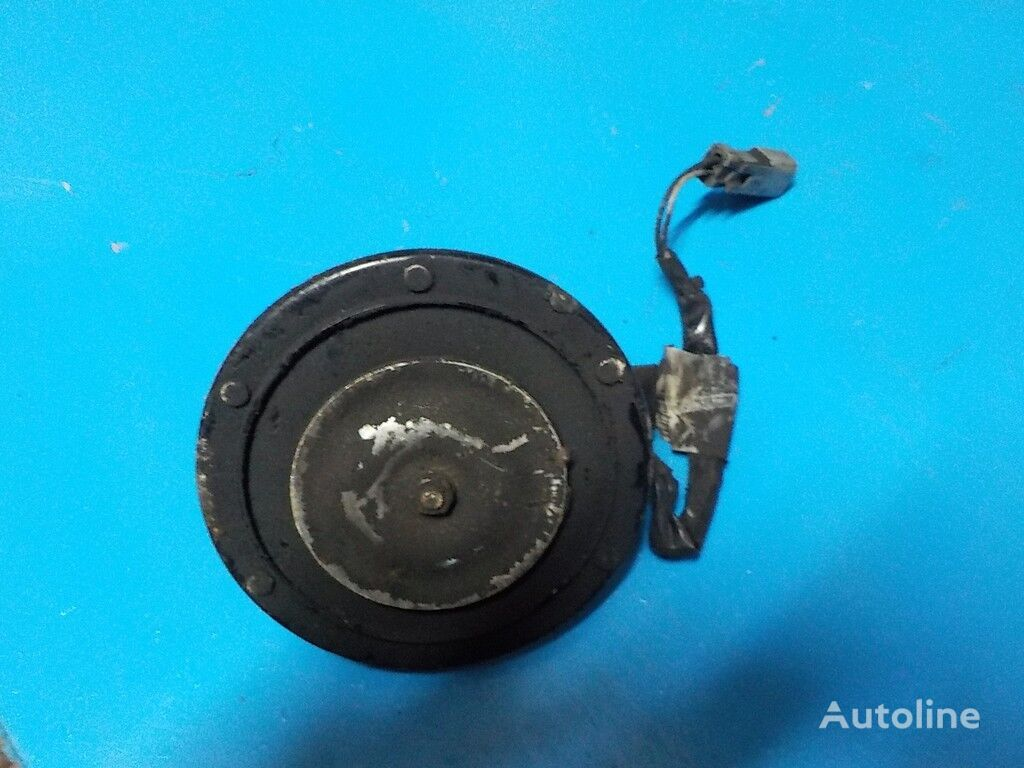 (345609) signal for SCANIA   truck