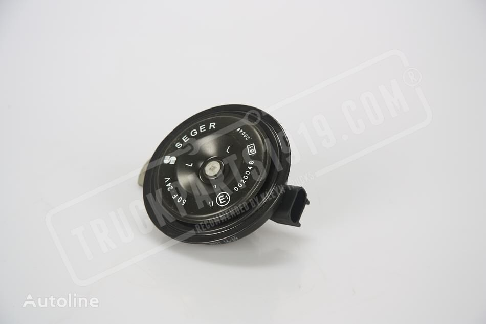 DAF (1831586) signal for truck