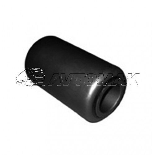 silent block for tractor unit