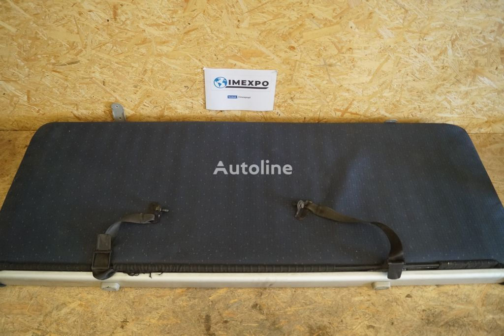 VOLVO UPPER BED sleeper for VOLVO FH FM 13 truck