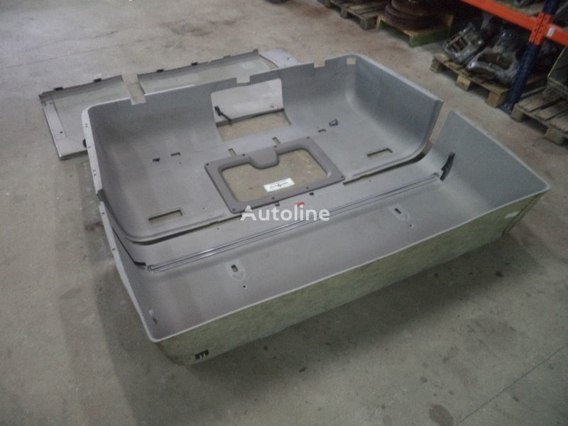 DAF TAPICERKA PODSUFITÓWKA UPHOLSTERY SPACE CAB sleeper for DAF XF 105 tractor unit