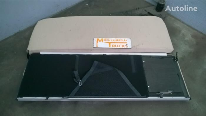 MERCEDES-BENZ Onderbed en matras (A 000 970 46 49) sleeper for MERCEDES-BENZ Actros MP4 truck