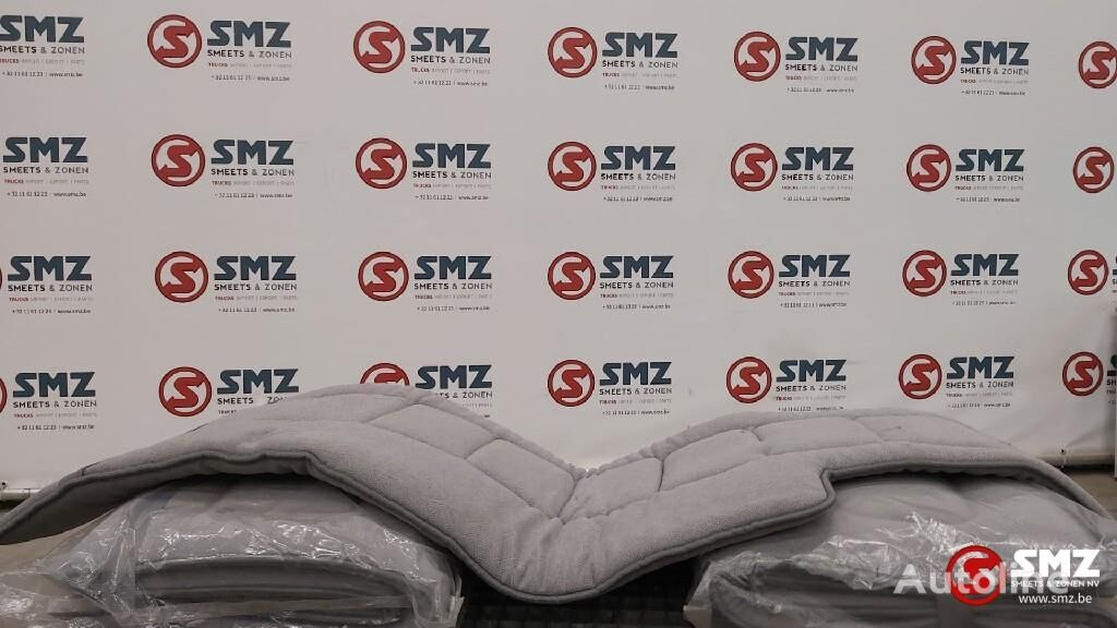Occ matras toppers onderste bed 3st (1396934) sleeper for SCANIA 4-serie R truck
