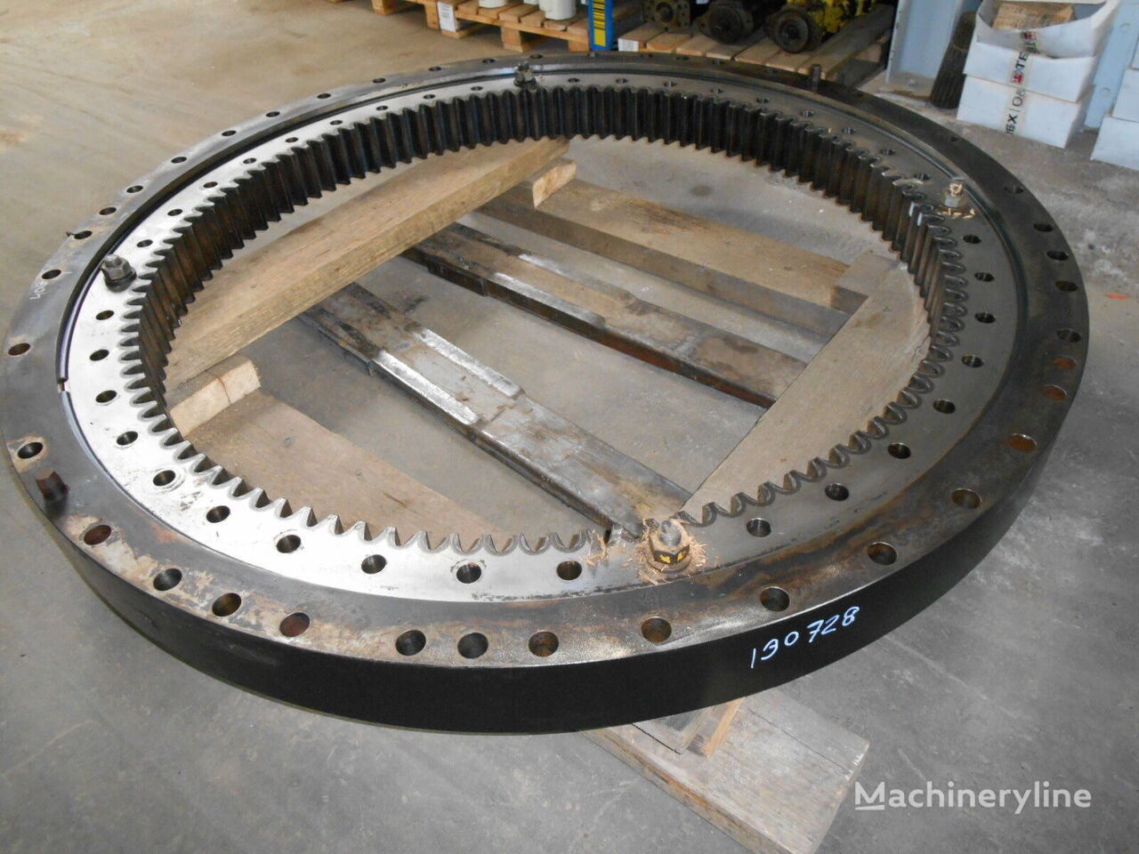 slewing ring for HITACHI ZX800 excavator