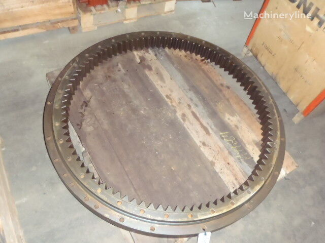 slewing ring for excavator