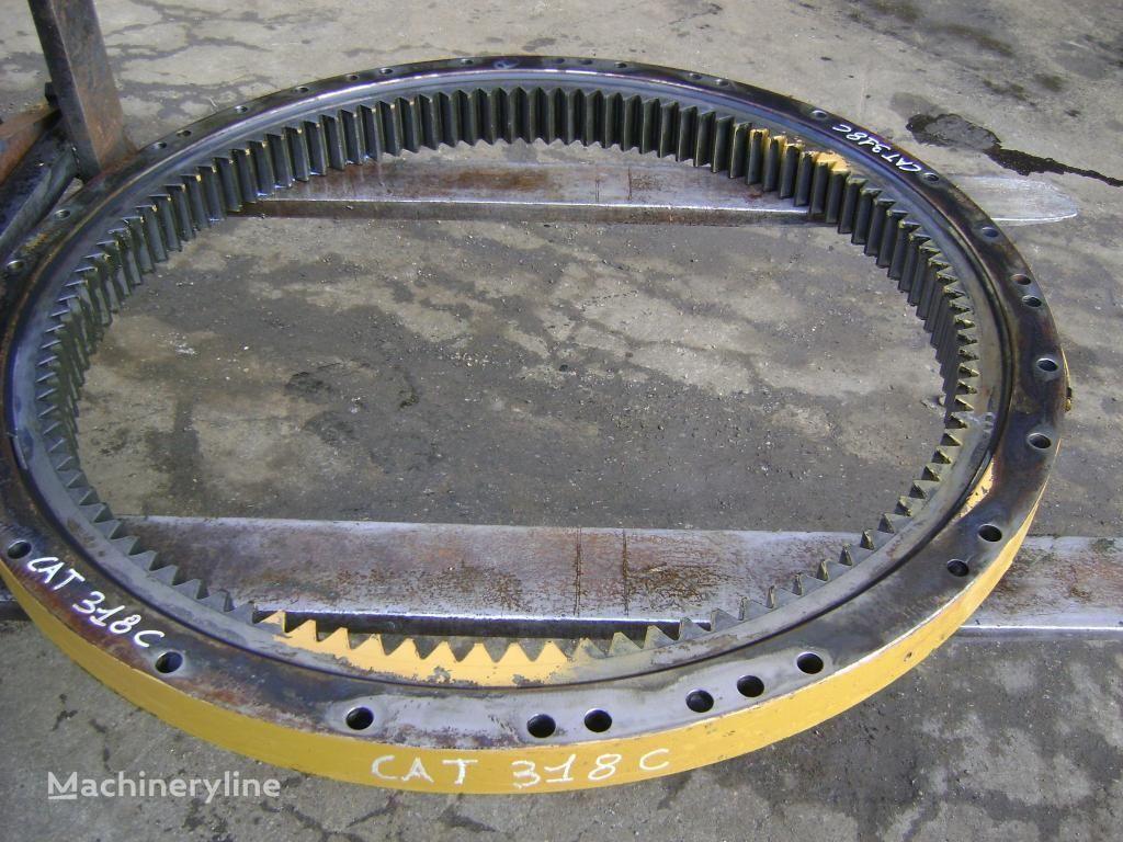 CATERPILLAR Slewing Ring slewing ring for CATERPILLAR 318 C excavator