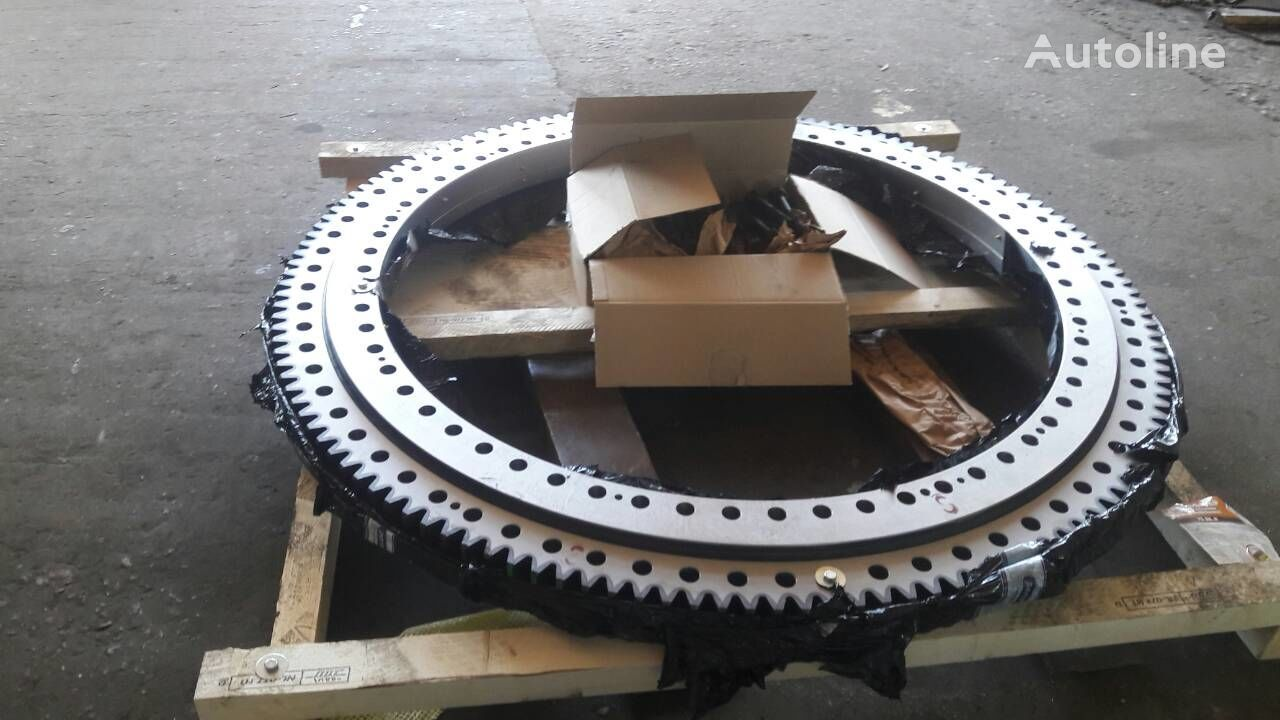 new AC-180 (64258040) slewing ring for DEMAG AC-180 mobile crane