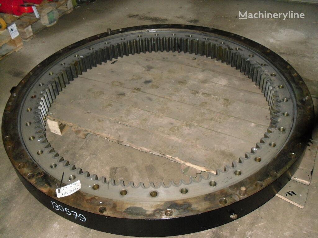 HITACHI slewing ring for HITACHI EX600-5 excavator