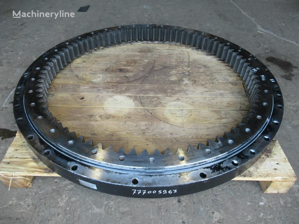 HITACHI ZX250LCN-3 slewing ring for excavator