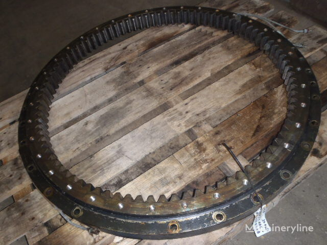 JCB 4259406 slewing ring for JCB JS160LC excavator