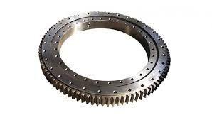 new JCB JS240 (916/10029) slewing ring for JCB JS240 excavator