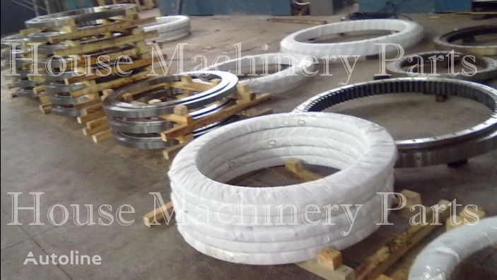new slewing ring for KOMATSU PC01, PC02, PC03, PC04, PC05, PC07 trencher