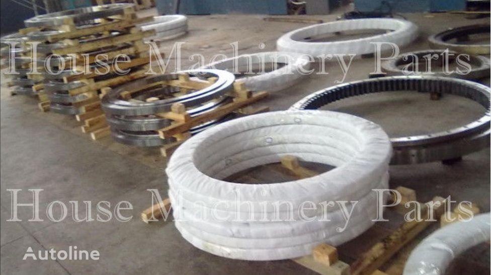 new KOMATSU 209-25-00102 2092500102 (209-25-00101) slewing ring for KOMATSU PC1250 trencher