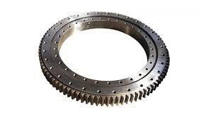 new LIEBHERR (939500601) slewing ring for LIEBHERR R944 excavator