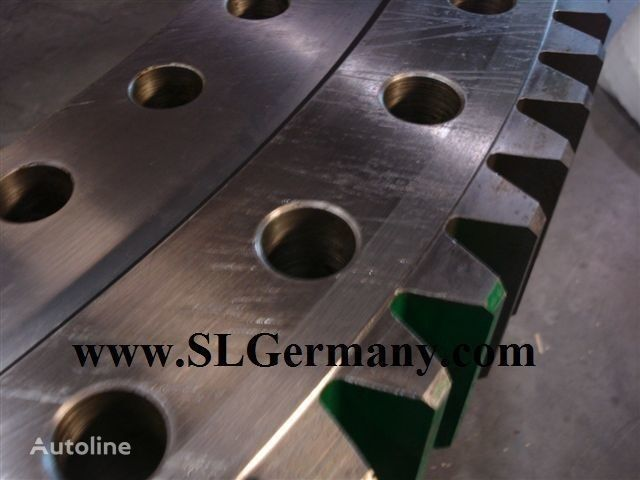 new slewing ring for LIEBHERR 102 K, 20/21 K, 27/33 K, 26/28 K, 32 TT, 35 K, 40/45 MK mobile crane