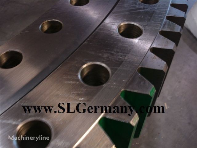 new POTAIN bearing, turntable slewing ring for POTAIN HD32, IGO21, IGO26, MD235, MD345, H20/14C. tower crane