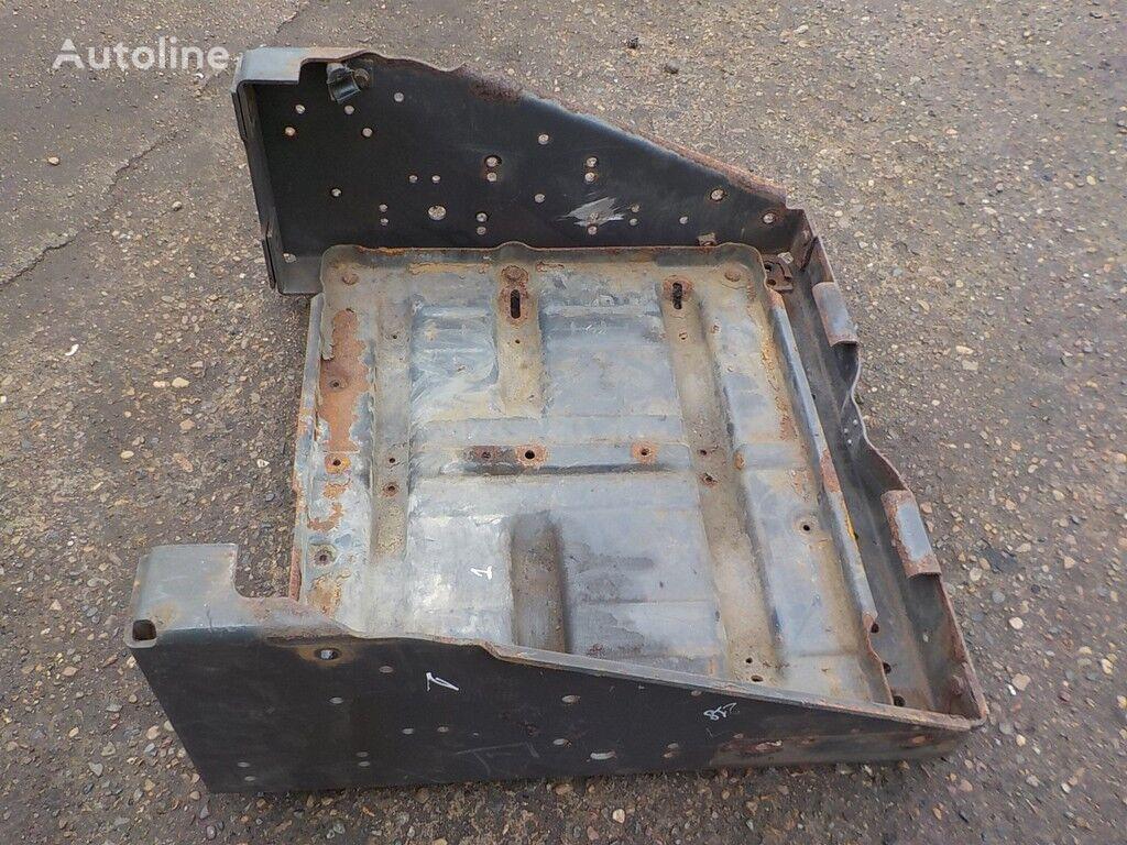 Akkumulyatornyy yashchik Mercedes Benz spare parts for truck