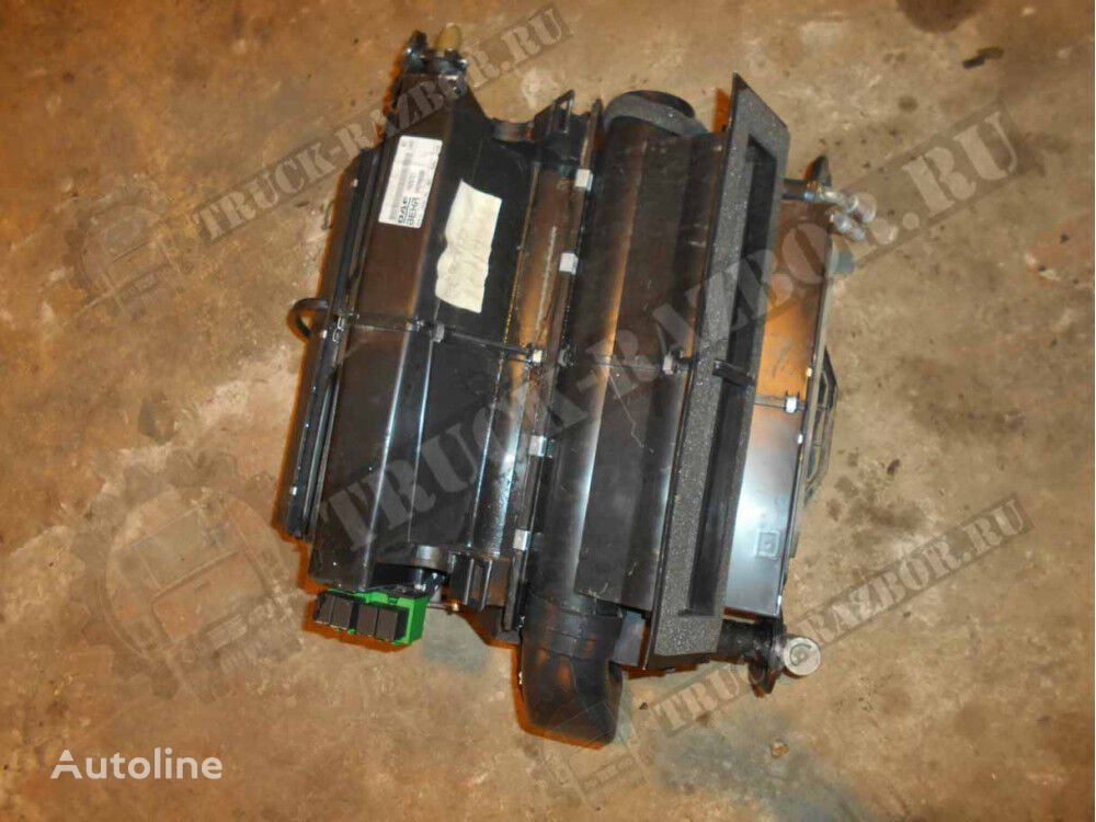 pechka (1925721) spare parts for DAF tractor unit