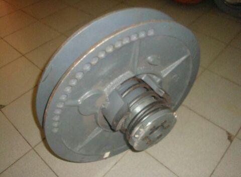 variator rotora spare parts for CLAAS Lexion grain harvester
