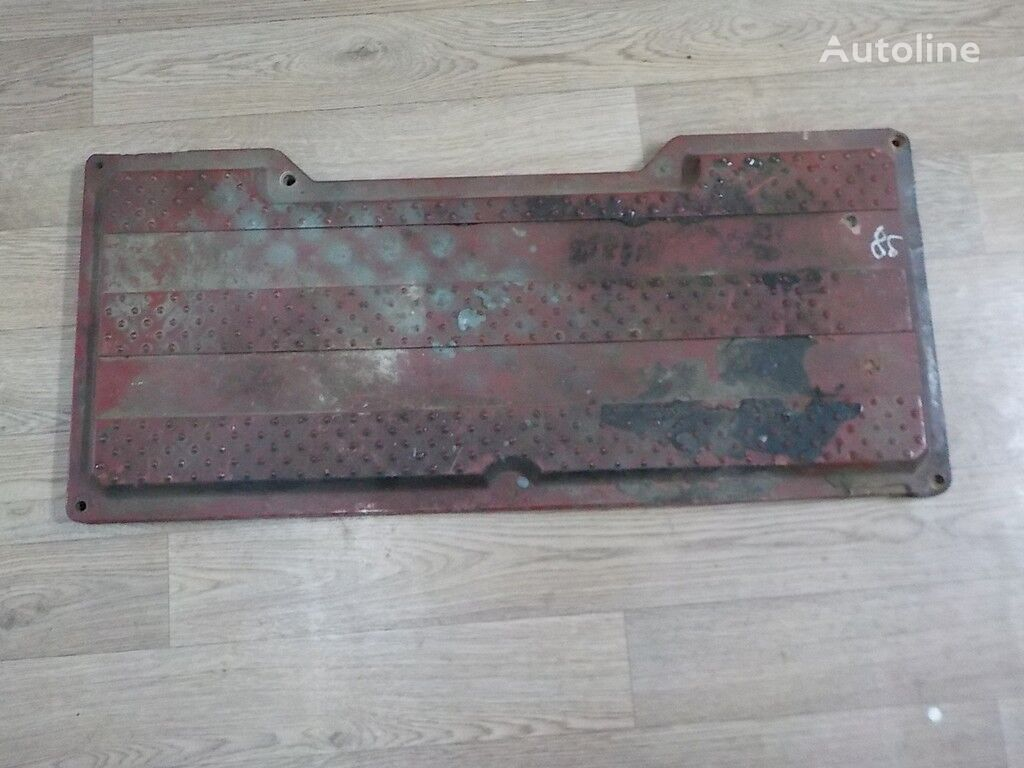 Akkumulyatornaya kryshka spare parts for RENAULT   truck
