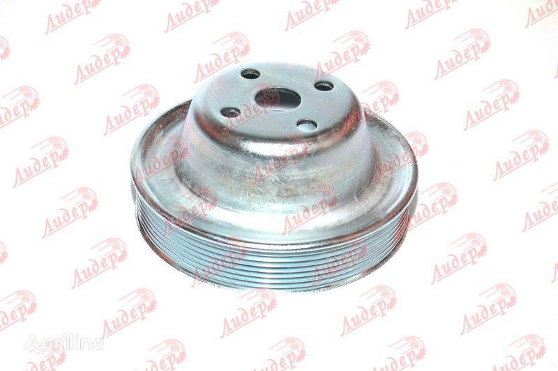 Shkiv krylchatki ventilyatora / Impeller Pulley Fan spare parts for CASE IH combine-harvester