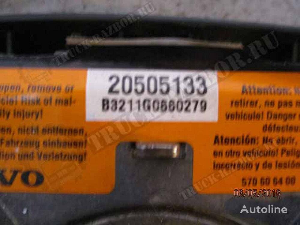 podushka bezopasnosti v rulevoe koleso spare parts for VOLVO tractor unit