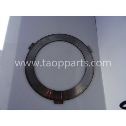 Placa spare parts for KOMATSU WA470-5 construction equipment