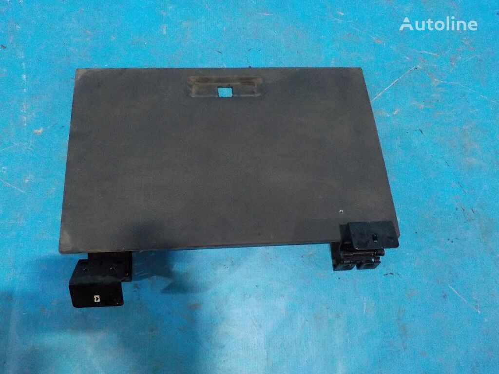 Kryshka spare parts for MAN truck