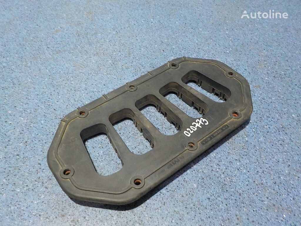 Kryshka spare parts for IVECO truck