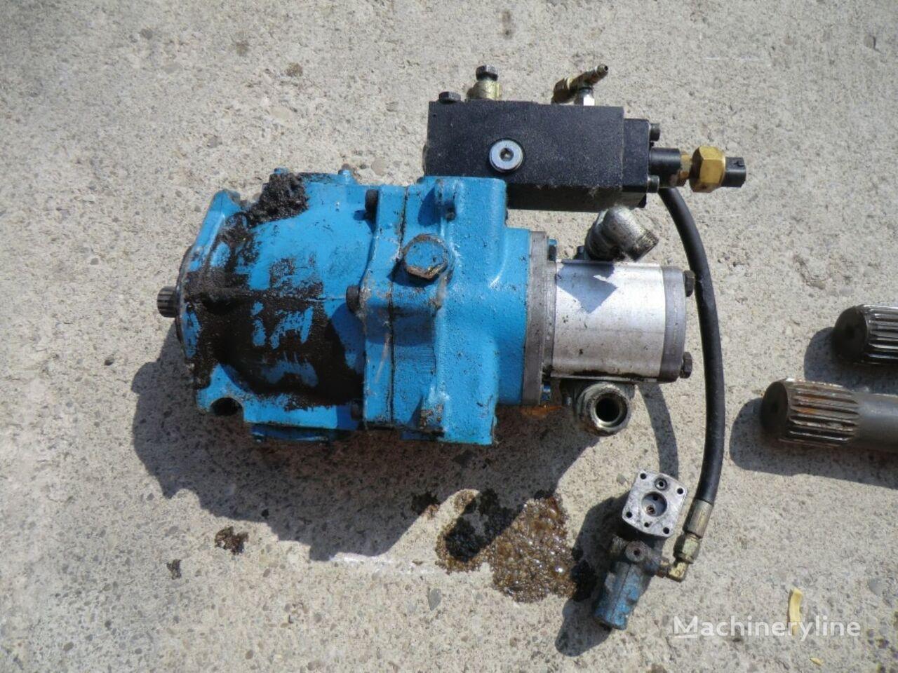 SENSOR & VANE PUMP & SHAFT spare parts for VOLVO L120C 11757 wheel loader