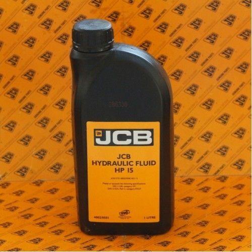 Maslo tormoznoe spare parts for JCB 3CX , 4SH backhoe loader