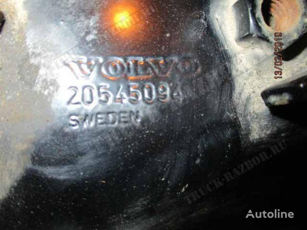petlya reshetki radiatora, L spare parts for VOLVO tractor unit