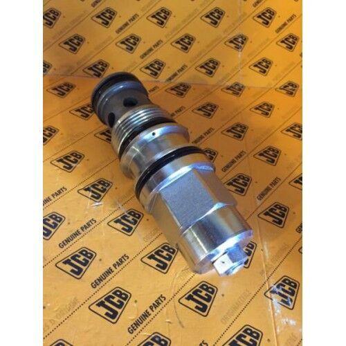 Klapan gidrocilindra spare parts for JCB 3CX, 4SH backhoe loader