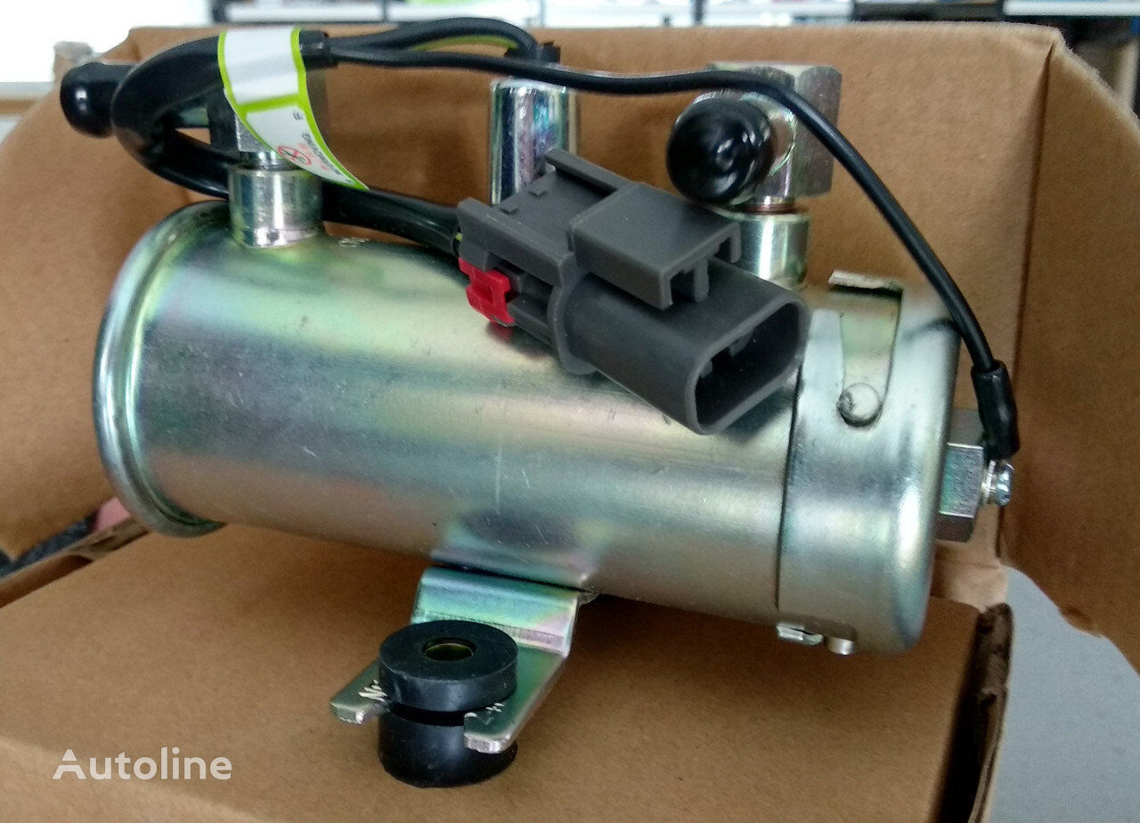 Nasos podkachki spare parts for JCB JS 145 - 370 excavator