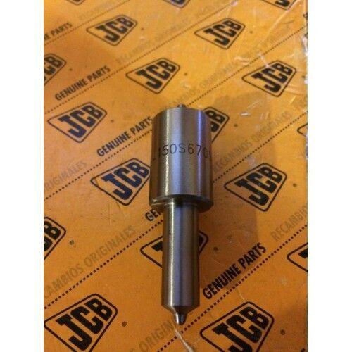 Raspylitel forsunki spare parts for JCB backhoe loader