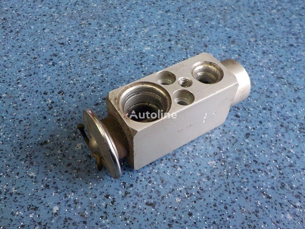 Rasshiritelnyy klapan kondicionera spare parts for MAN tractor unit